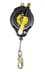 TORQ 15m Fall Arrest Recovery Device