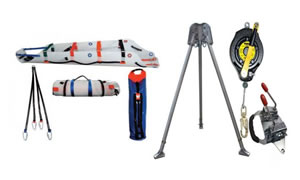 New Range of Safety Products