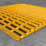 LITE Guard Rumble Grid Section with Ramps