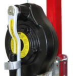 Fall Recovery Winch